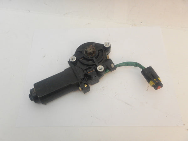 93-98 Grand Cherokee ZJ Jeep Driver + Passenger Window Motor Front Rear