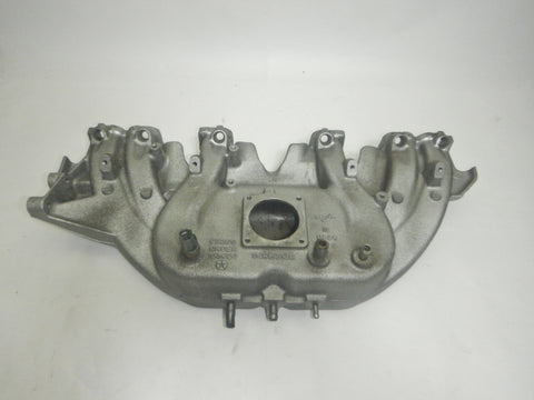 97-06 Wrangler TJ Bare Conversion Intake Manifold High Plenum  4.0