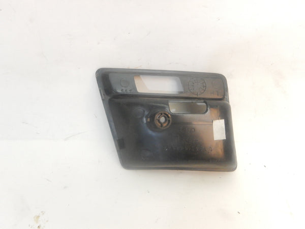 93-98 Grand Cherokee ZJ Driver's Left Interior Door Handle Trim Bezel 55215885