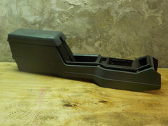 84-96 Cherokee XJ Gray Grey Floor Interior Center Console