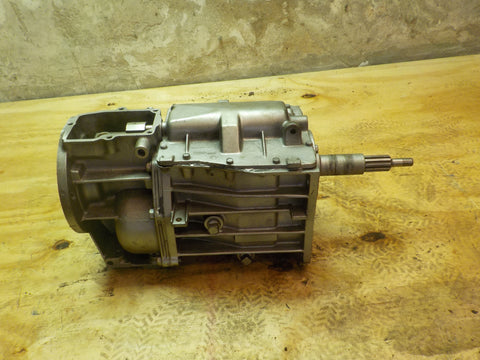 80-86 CJ T5 5 Speed Manual Transmission