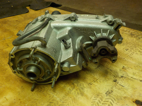 95-01 Cherokee XJ 231J Transfer Case  23 Spline Short
