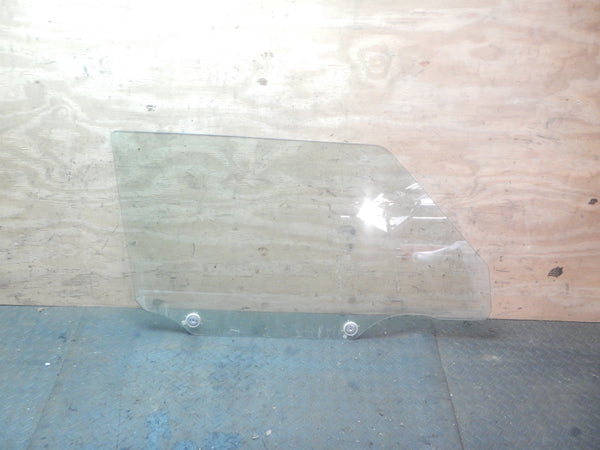 97-01 Cherokee XJ Jeep 2 Door Window Glass Set Driver & Passenger RH LH