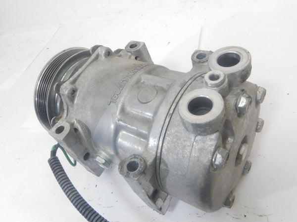 97-02 Wrangler TJ 2.5 4 Cylinder  AC Air Conditioning Compressor