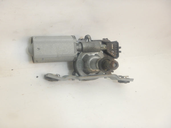 99-04 Grand Cherokee WJ Jeep Rear Wiper Motor Assembly 55155122