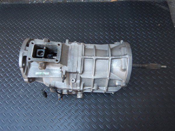 90-93 Wrangler YJ AX15 Manual Transmission 6cyl