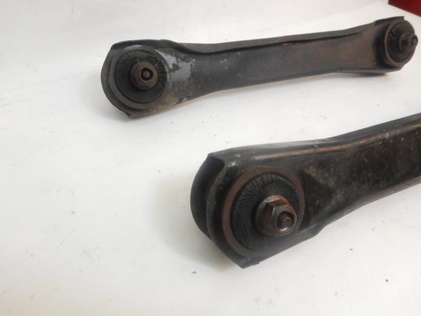 97-06 Wrangler TJ Jeep Front or Rear Lower Control Arms Arm Set of 2