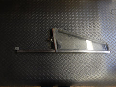 81-86 CJ7 CJ8 Driver Full Door Vent Window