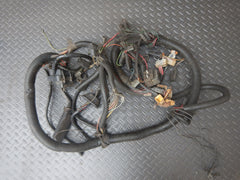 87-90 Wrangler YJ 2.5, 4cyl Engine Wire Harness TBI
