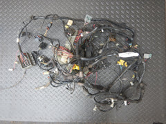 97-98 Wrangler TJ  Dash Wire Harness