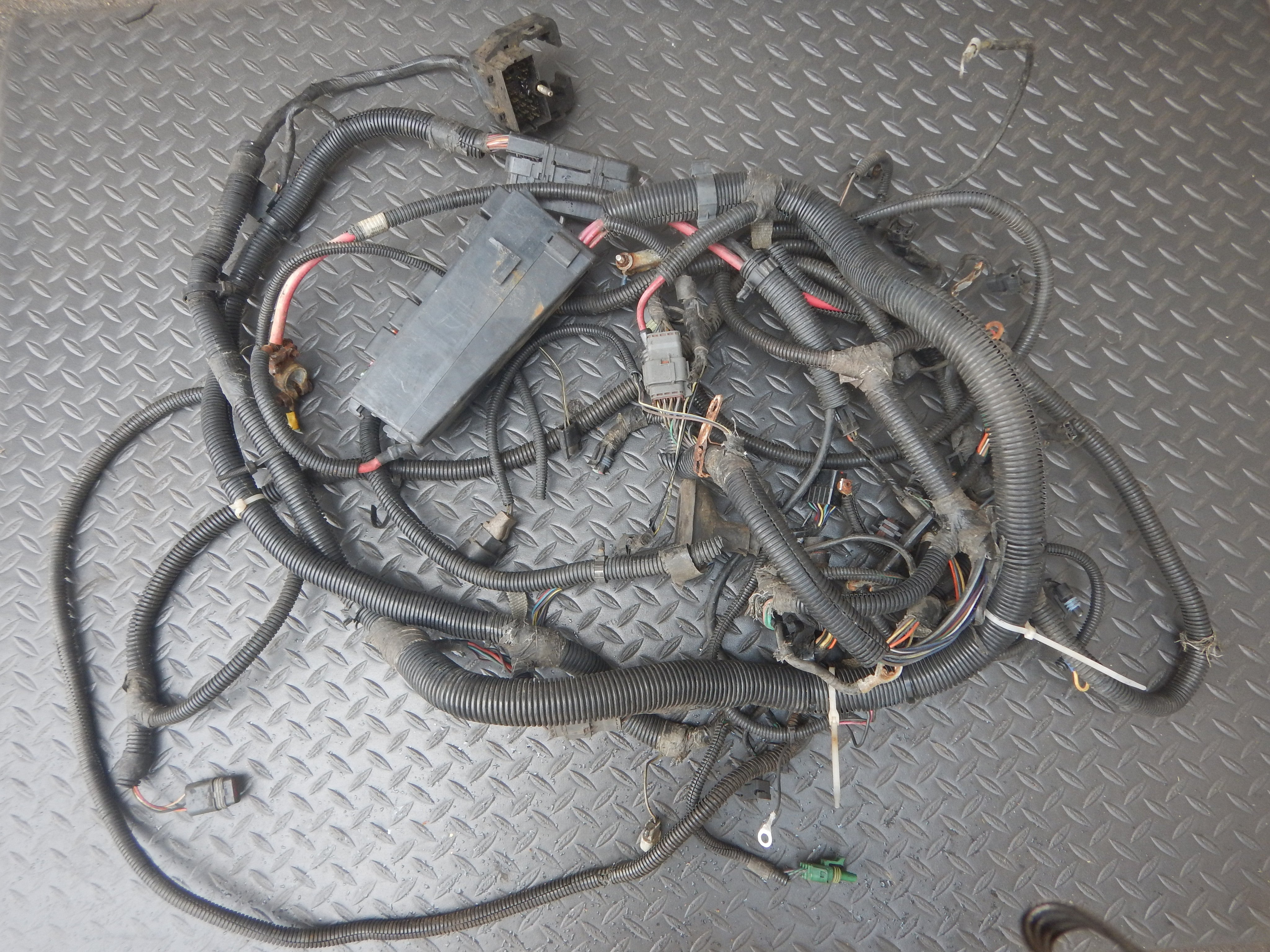 95 Jeep Wiring Harness Diagram - Wiring Diagram Perfomance Jeep Cherokee Wiring Harness on