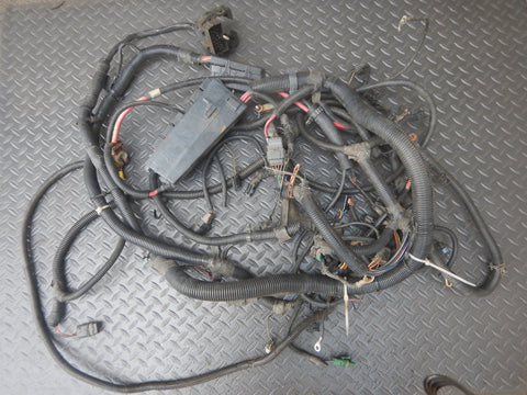95 jeep yj engine wiring harness  | 800 x 600