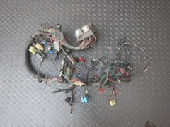 92-95 Wrangler YJ Dash Wire Harness