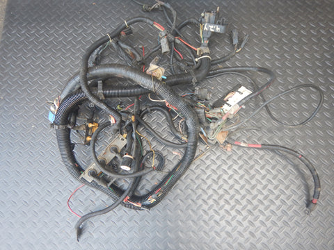 87-90 Wrangler YJ 4.2, 6cyl Engine Wire Harness | Best deals on used on bmw 2 8 engine wire harness, engine control module, engine harmonic balancer, oem engine wire harness, suspension harness, dodge sprinter engine harness, hoist harness,