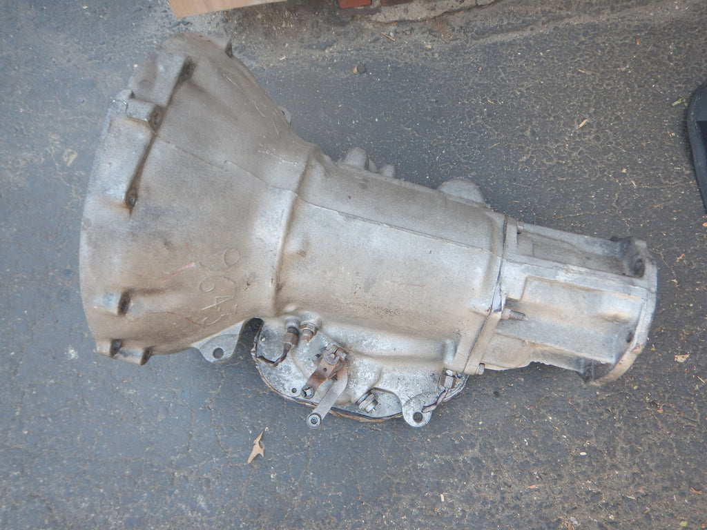 80-90 Wrangler YJ and CJ Series 6cyl Automatic Transmission  999