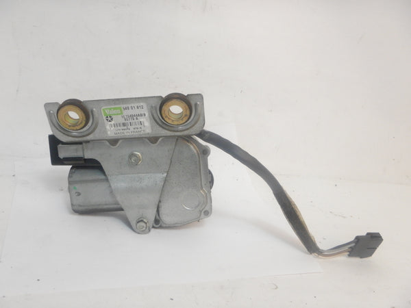97-01 Cherokee XJ Jeep Rear Wiper Motor Assembly Hatch Gate 55154944