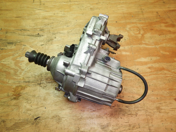 97-01 Cherokee XJ 242 Transfer Case Selec Trac Full Time 4WD 52098899