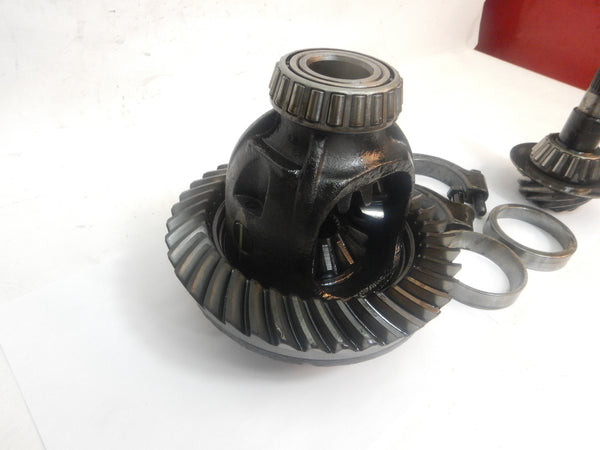 84-99 Cherokee XJ Jeep Dana 30 Front 3:55 Ring Pinion Gear Differential