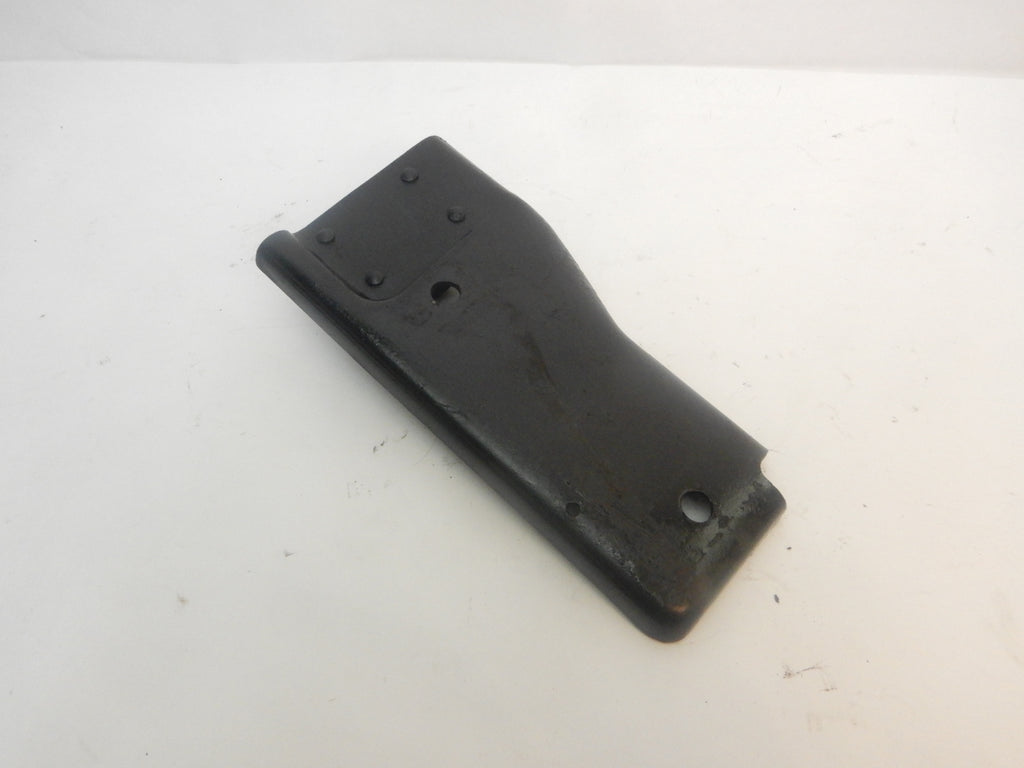 94-01 Cherokee XJ Jeep AW4 Automatic Transmission Catalytic Mounting Bracket Plate