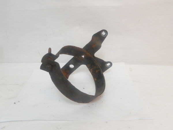 93-95 Grand Cherokee ZJ Jeep Charcoal Canister Bracket Ring Mount