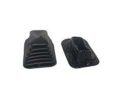 87-95 Wrangler YJ Automatic Transfer Case Inner Outer Shift Boot Set