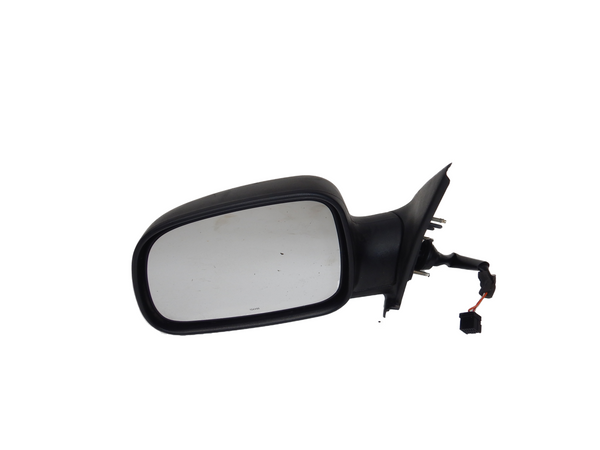 99-04 Grand Cherokee WJ Jeep Driver Left Door Mirror NO Heat