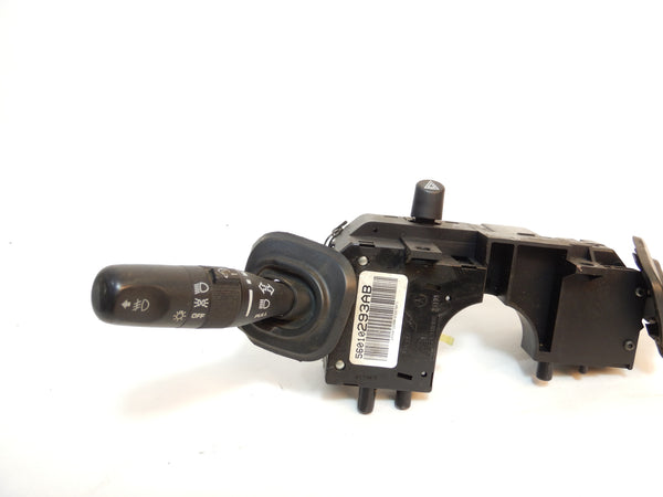 01-06 Wrangler TJ Jeep Multi Function Switch Wiper Delay Fog Blinker 56010293AB