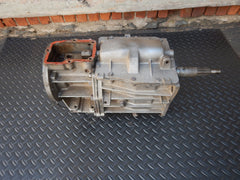 80-86 CJ T4 Four Speed Transmission