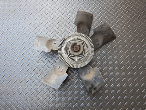 93-98 Grand Cherokee ZJ V8 clutch cooling fan