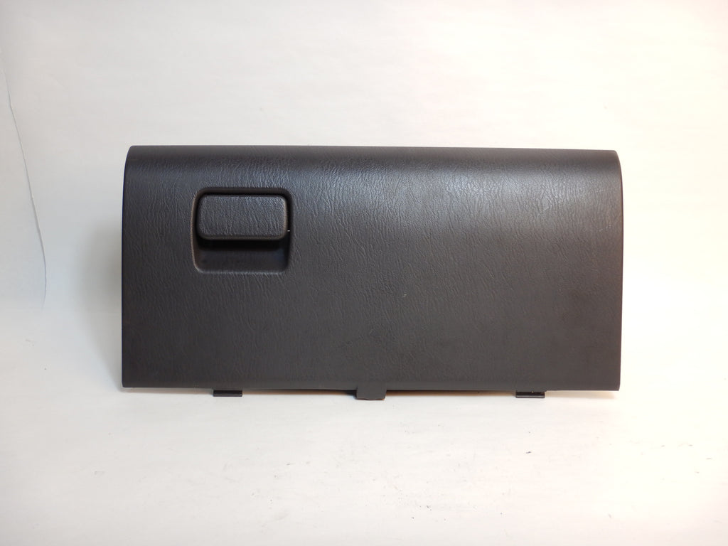 99-04 Grand Cherokee WJ OEM Glove Box Complete Assembly Door Dark Gray Agate