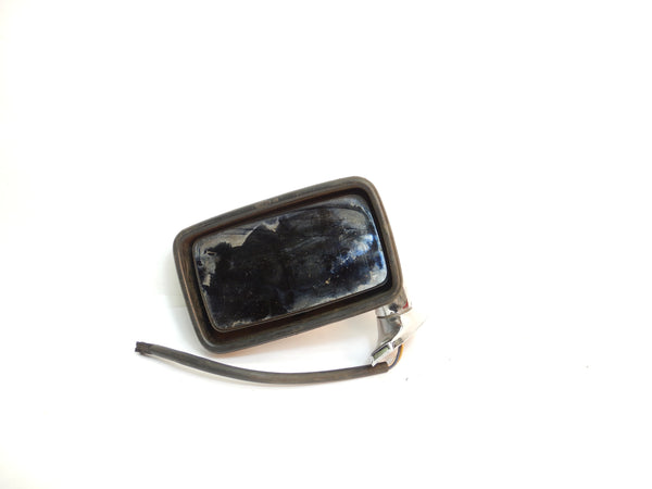 81-91 Grand Wagoneer FSJ Driver Left Door Mirror Power Electric Remote 61868