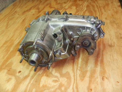 87-95 Wrangler YJ NP 231 J Transfer Case 23 Spline Long Input Automatic 53008210