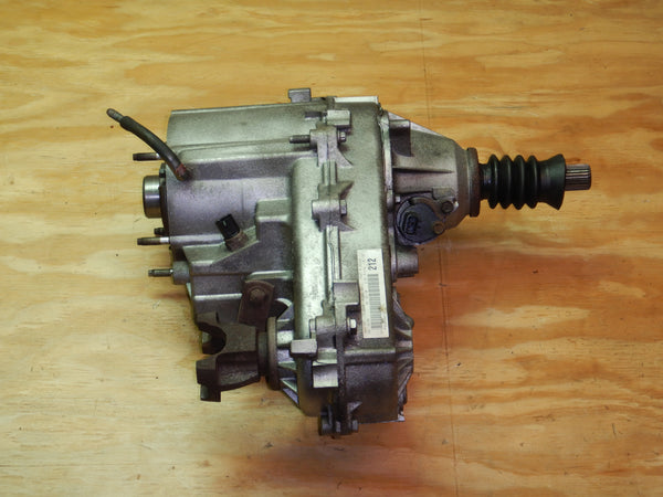 4.0 Wrangler TJ NP 231 J Transfer Case 272 Ratio 23 Spline Short Input