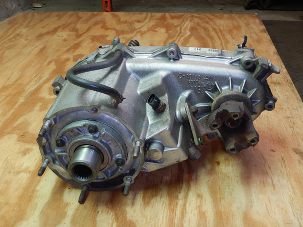 97-02 Wrangler TJ  NP 231 J Transfer Case 23 Spline Long Input 52099211