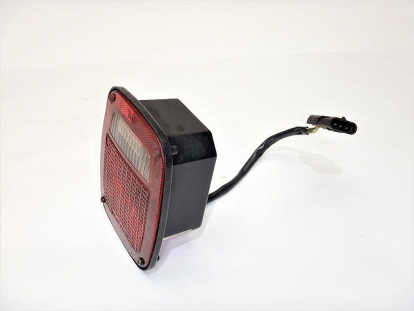 91-95 Wrangler YJ Jeep Driver Left Tail Light Taillight Lamp 56016721