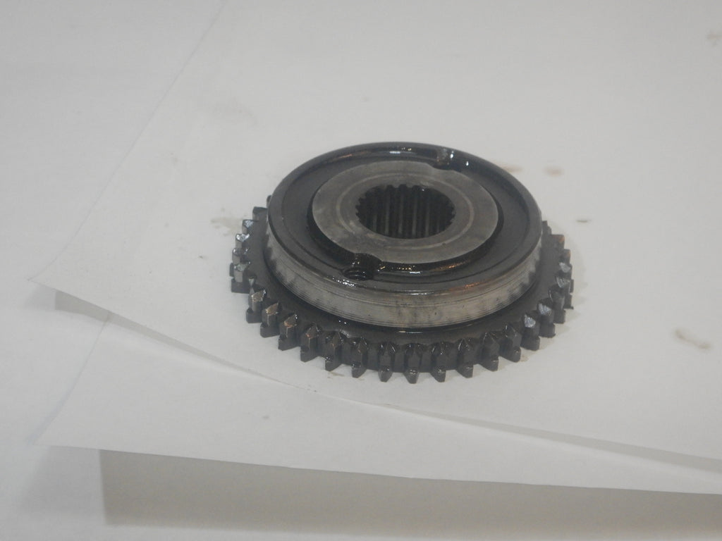 91-01 Wrangler YJ TJ Jeep AX15 Transmission 5th C/S Clutch Gear Cone