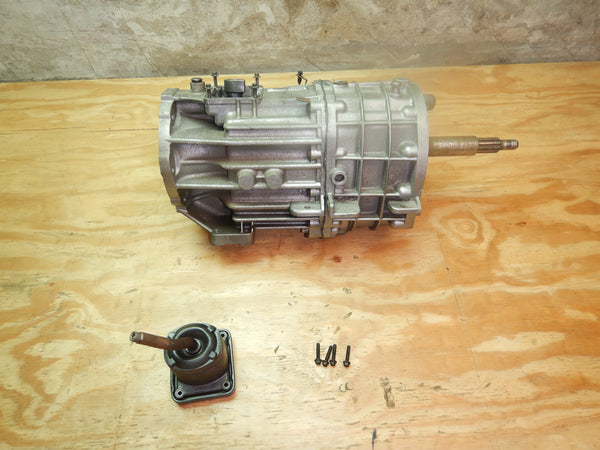 02-04 Liberty KJ NV3550 Manual Transmission 5 Speed