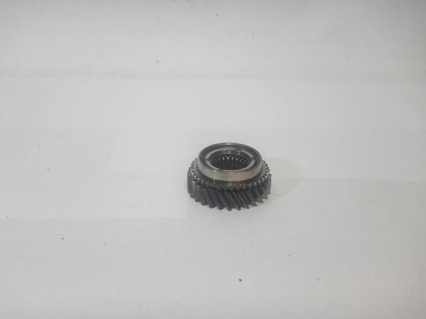 86-01 Cherokee XJ AX5 Manual Transmission 2nd Second Gear
