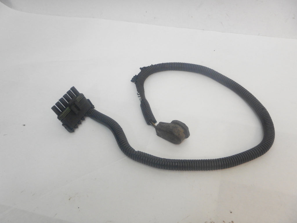 87-89 Wrangler YJ Jeep BA10 Peugeot Transmission Wire Harness