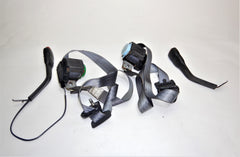 97-02 Wrangler TJ Complete Front Seat Belt Set Female End Male Shoulder Harness Retractor 5EV70TAZ 5FU06LAZ