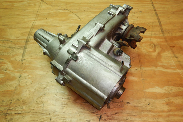 87-95 Wrangler YJ  231J Transfer Case 4cyl 21 Spline Short Input