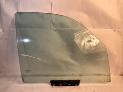 93-98 Grand Cherokee ZJ Jeep Passenger Right Front Door Window Glass