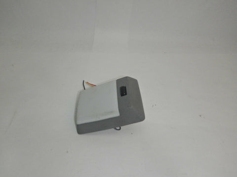 87-96 Cherokee XJ Rear Overhead Dome Cargo Light Lens Grey
