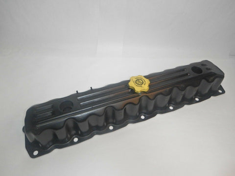 95-04 Grand Cherokee ZJ WJ 6 Cylinder 4.0L OEM Steel Engine Motor Valve Cover With Cap