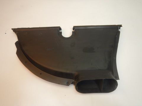 87-95 Wrangler YJ Heater Defroster Duct Y Pipe Vent Heat