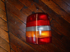 93-98 Grand Cherokee ZJ Driver Side Left Tail Brake Light
