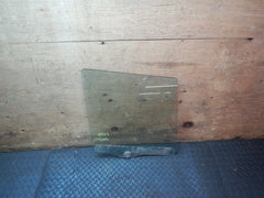84-94 Cherokee XJ Passenger Rear Door Glass Window Right