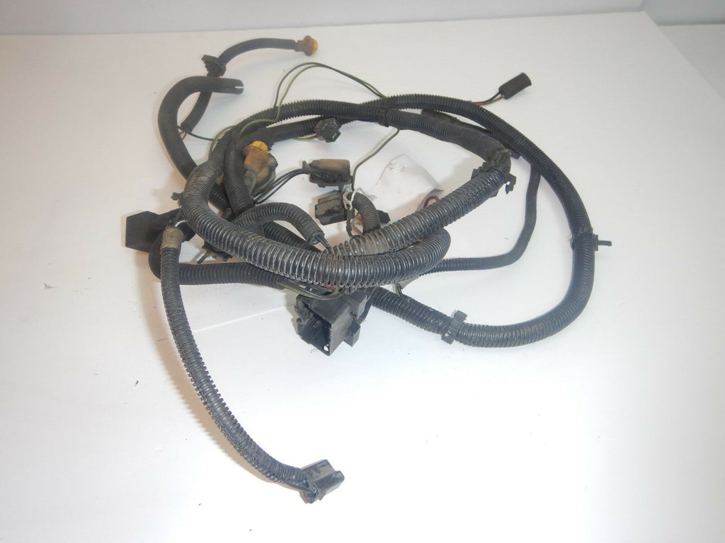 87-93 Wrangler YJ Front Grille Light Harness Wiring Loom Wire