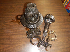 90-06 Wrangler YJ TJ Dana 35 Rear Axle Carrier 3:07 Gear Set