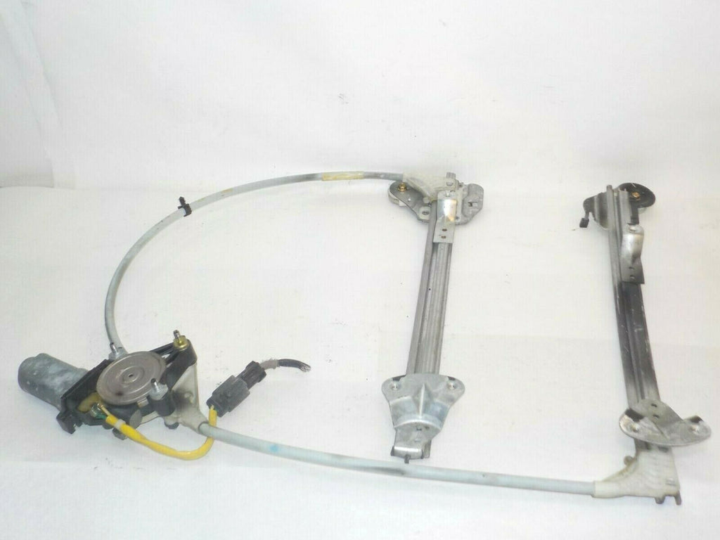 97-01 Cherokee XJ Jeep 2 Door Window Motor Regulator Right Passenger